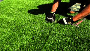 artificial grass installer nottingham