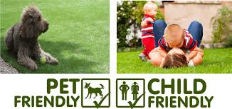pet & child friendly artificial grass